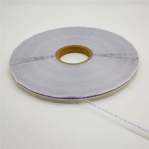 Герметичная лента с печатью