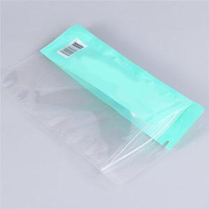 Пользовательские пластиковые молнии слайдеры