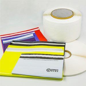 Индивидуальная силиконовая уплотнительная лента для экспресс-упаковки