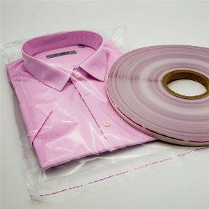 Уплотнительная лента для мешков для одежды OPP