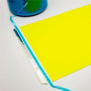 Qichang Цветная печать постоянная уплотнительная лента