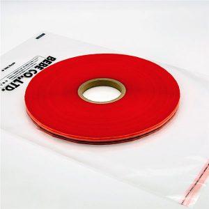 Герметизирующая лента из полиэтиленового пакета