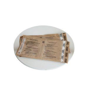 Самоклеющаяся постоянная сумка, запечатывающая ленту